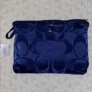 Coach Packable Tote Bag